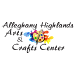 Alleghany Highlands Arts and Crafts Clifton Forge VA icon