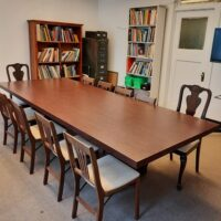 Library-Conference Room