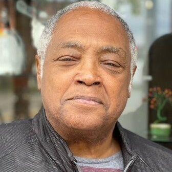 Clyde Hart, Board Member (2)