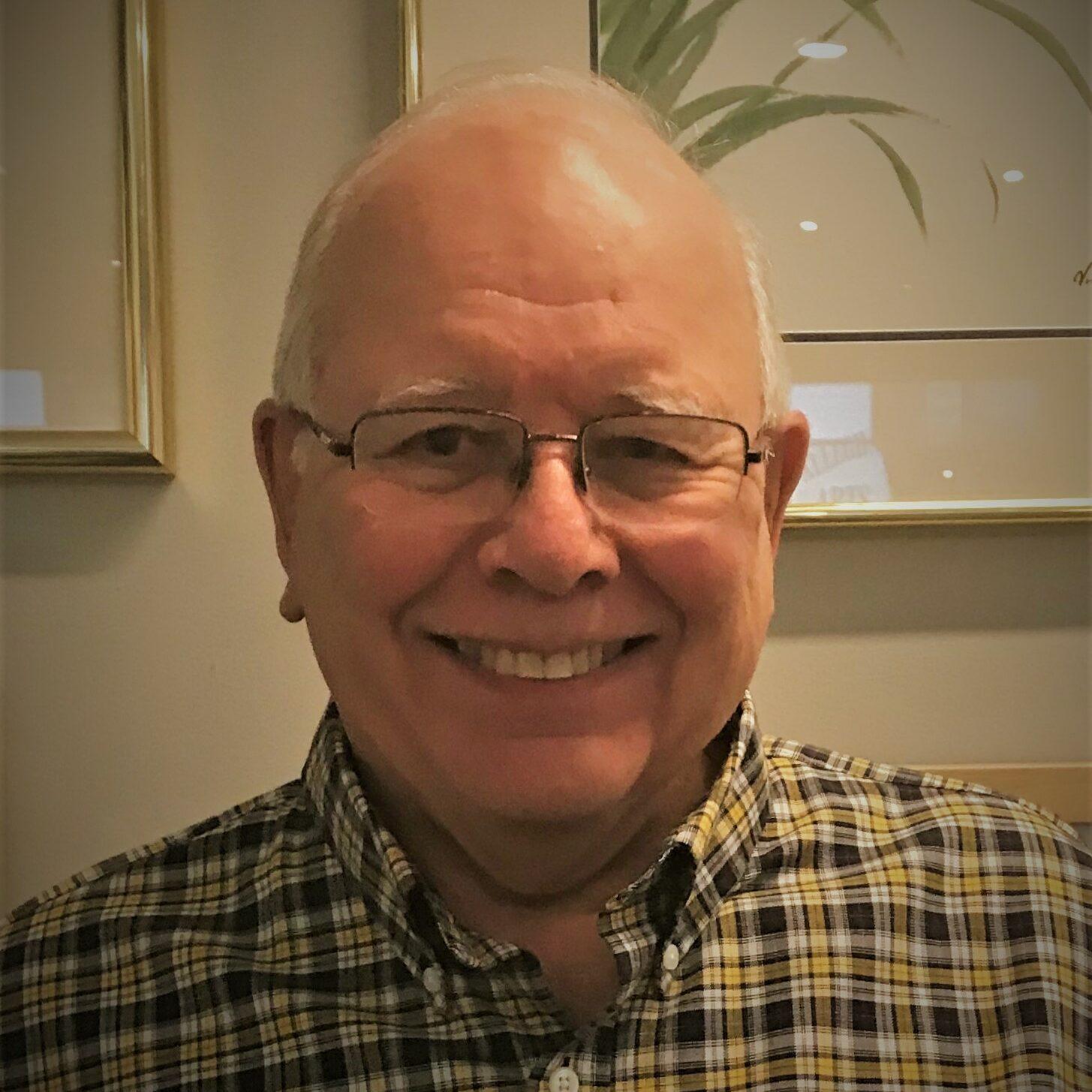 Dennis Nelson, Board Treasurer