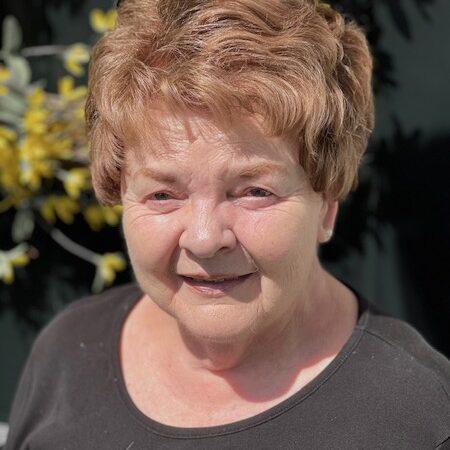 Joyce Eller
