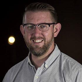 Jeff Wylde, Board Vice President